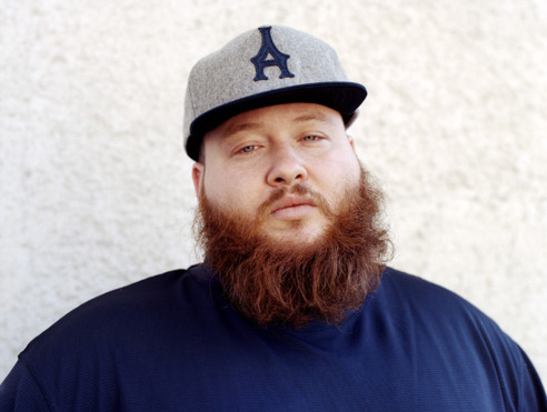 action bronson booking info
