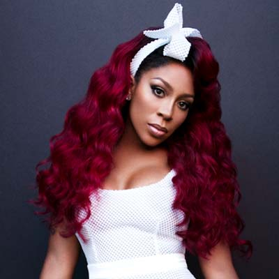 K Michelle Contact Information