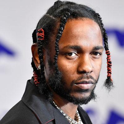 Kendrick Lamar Contact Information