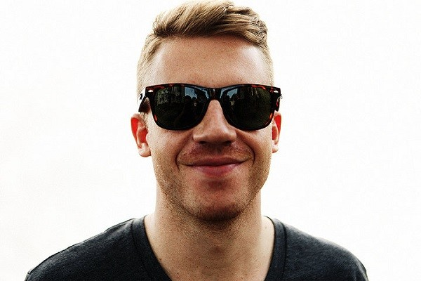 Macklemore booking info