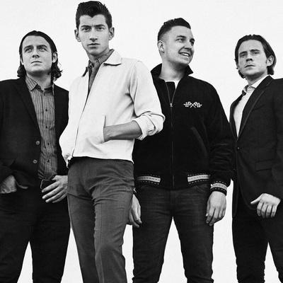 Arctic Monkeys Contact Information