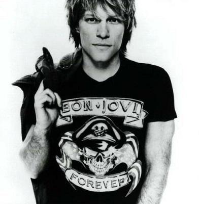 Bon Jovi Contact Information
