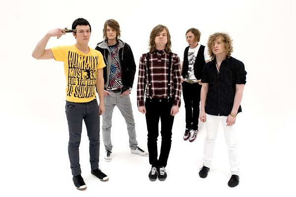Cage the elephant contact information