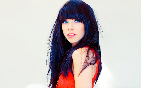 Carly Rae Jepsen contact information