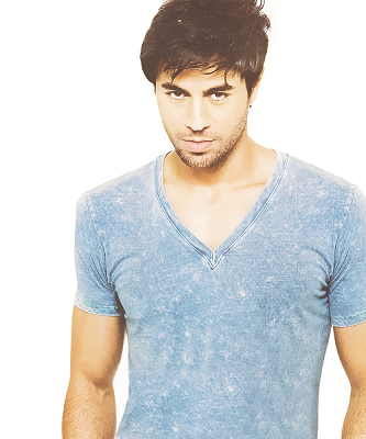 Enrique Iglesias contact information