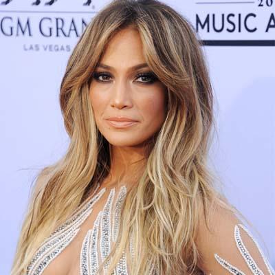 Jennifer Lopez Contact Information