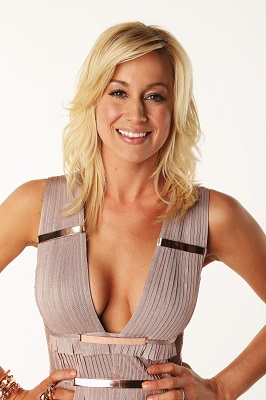 Kellie Pickler contact information