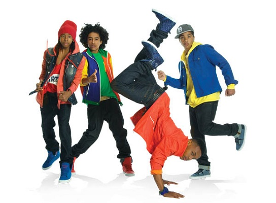 Mindless Behavior Contact Information