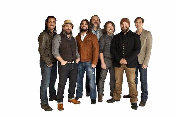 Zac Brown Band Contact Information