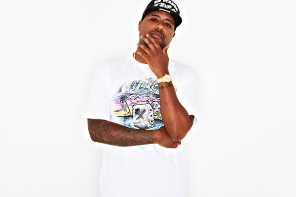 Dom Kennedy Contact Information