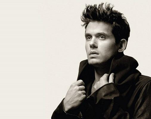 John Mayer Contact Information