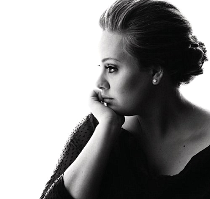Adele contact information