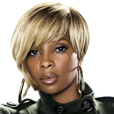 Mary J. Blige Contact Information