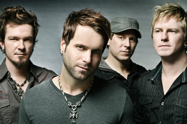 Parmalee contact information