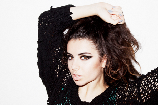 Charli XCX contact information