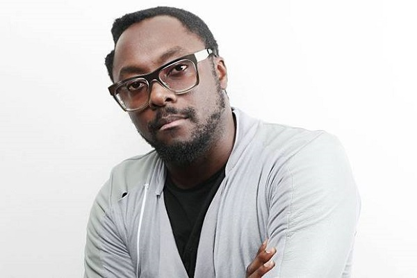 Will.I.Am contact info
