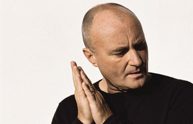 Phil Collins contact info