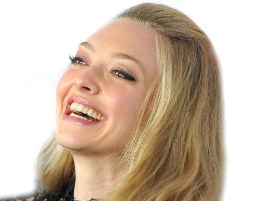 Amanda Seyfried contact information