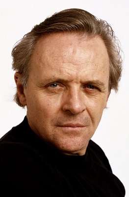 Anthony Hopkins contact information