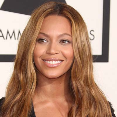 Beyonce Contact Information