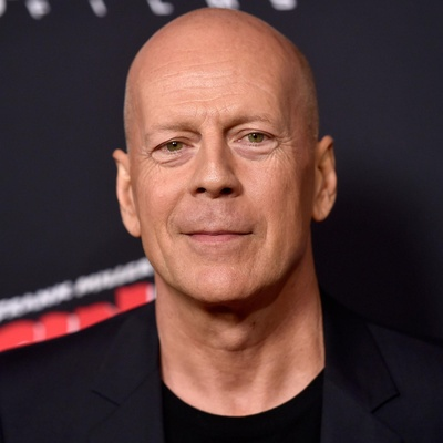 Bruce Willis contact information