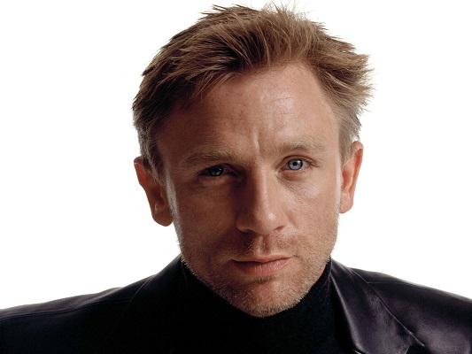 Daniel Craig Contact Information