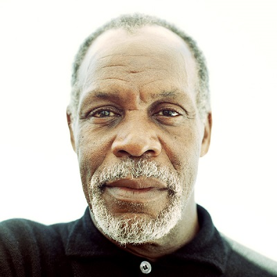 Danny Glover Contact Information