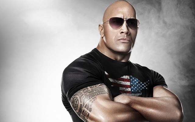 Dwayne Johnson Contact Information