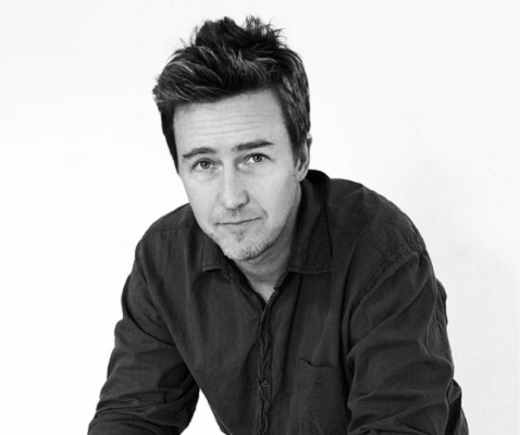 Edward Norton Contact Information