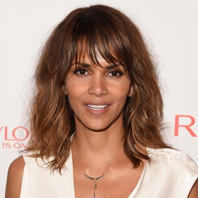 Halle Berry Contact Information
