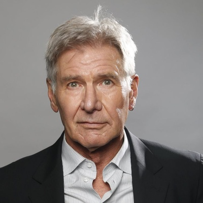 Harrison Ford Contact Information