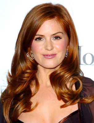 Isla Fisher Contact Information