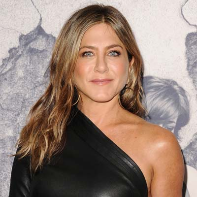 Jennifer Aniston Contact Information