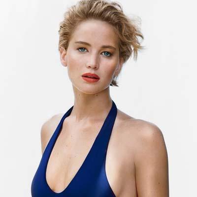 Jennifer Lawrence Contact Information