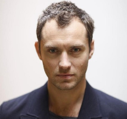 Jude Law Contact Information