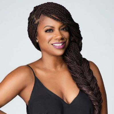 Kandi Burruss Contact Information