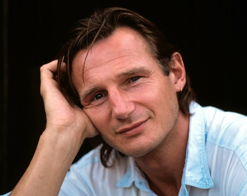 Liam Neeson Contact Information
