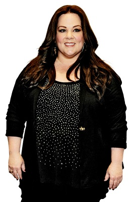 Melissa McCarthy Contact Information