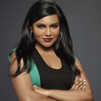 Mindy Kaling Contact Information