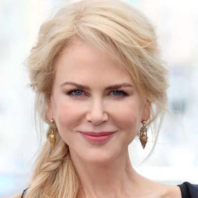 Nicole Kidman Contact Information