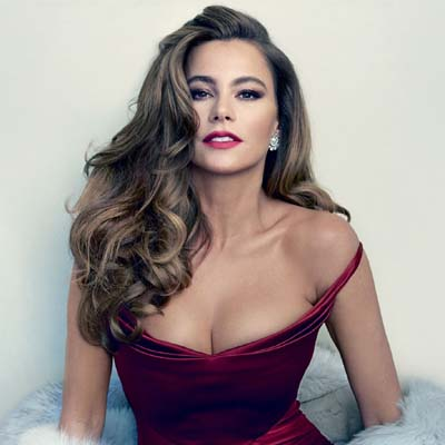 Sofia Vergara Contact Information