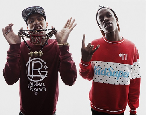 The Underachievers Contact Information