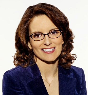 Tina Fey Contact Information