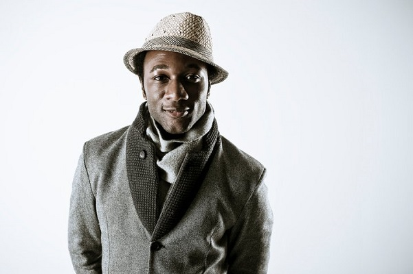 Aloe Blacc Contact Information