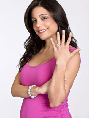 Bethenny Frankel contact information