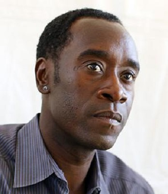 Don Cheadle contact information