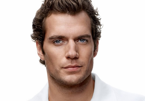 Henry Cavill contact information