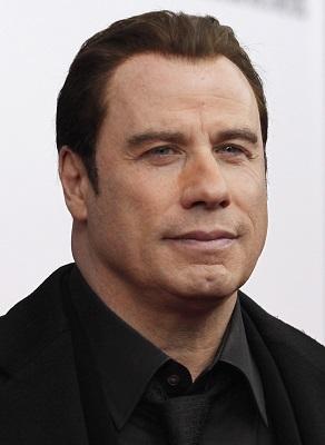John Travolta contact information
