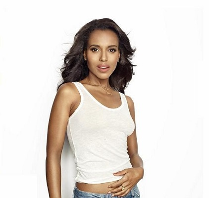 Kerry Washington Contact Information