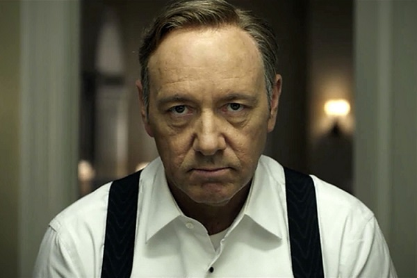 Kevin Spacey contact information